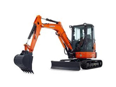 Earthmoving Equipment Rentals in Cuyahoga Falls, Stow, Tallmadge, Silver Lake, and Hudson OH