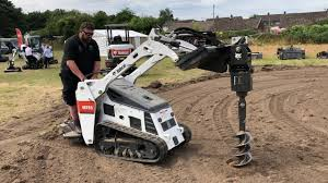 Skid Steer Rentals in Cuyahoga Falls, Stow, Tallmadge, Silver Lake, and Hudson OH